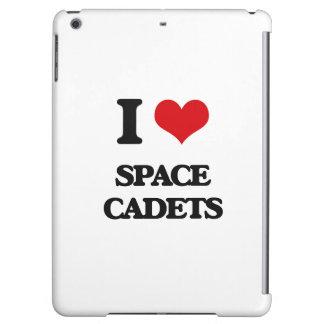 Liebe I Raum-Kadetten