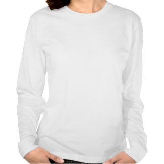 Liebe I Raum-Kadetten Shirt