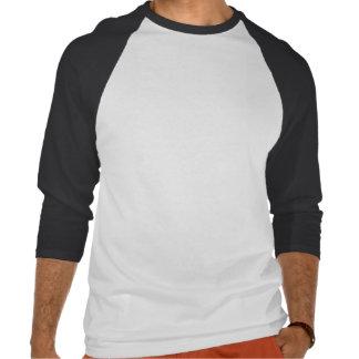Liebe I Raum-Kadetten T Shirts