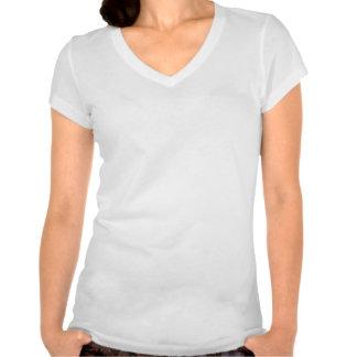 Liebe I Raum-Kadetten Tshirt