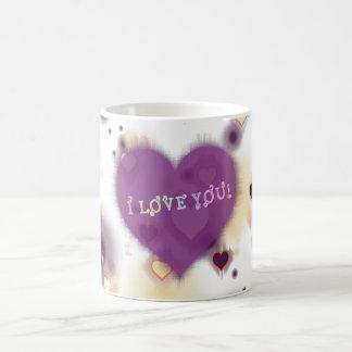 Liebe I Sie Tasse