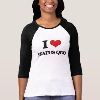 Liebe I Status Quo T-Shirt
