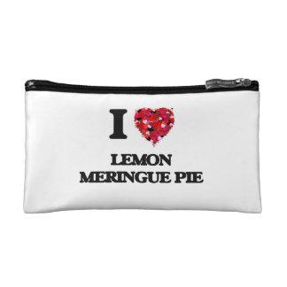 Liebe I Zitronen-Meringe-Torte