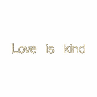 Liebe ist nett