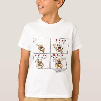 Liebe ist Nutella T-Shirt