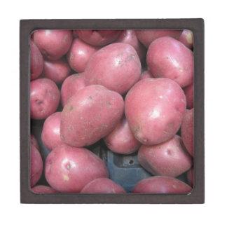 Liebe-Kartoffeln Kiste