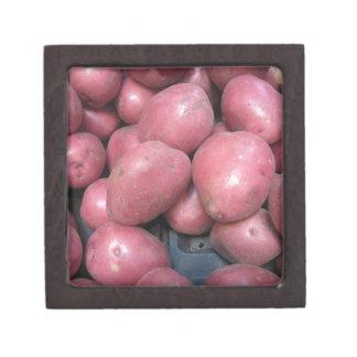 Liebe-Kartoffeln Schachtel