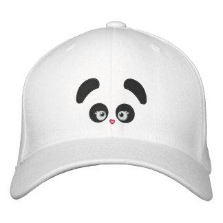 Liebe-Panda® gestickte Hüte