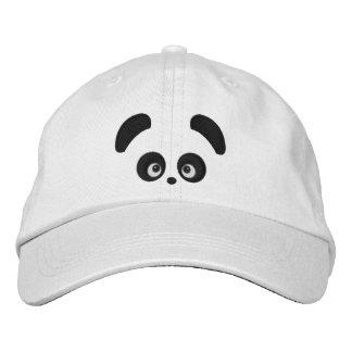 Liebe-Panda® gestickter Hut Bestickte Mütze
