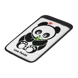 Liebe Panda® Macbook Luft-Hülse Sleeve Fürs MacBook Air