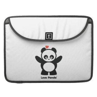 Liebe Panda® Macbook Prohülse Sleeve Für MacBook Pro