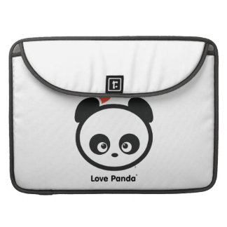 Liebe Panda® Macbook Prohülse Sleeve Für MacBooks