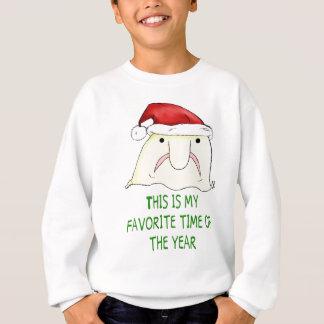 Lieblingsjahreszeit Sweatshirt