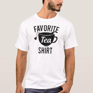 Lieblingstee-Shirt T-Shirt