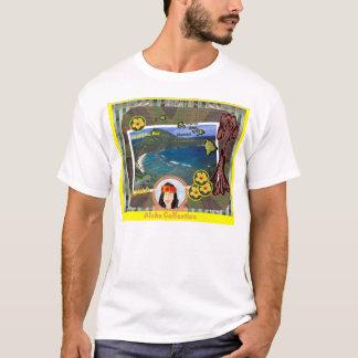 Lied von Hawaii-T-Shirts T-Shirt