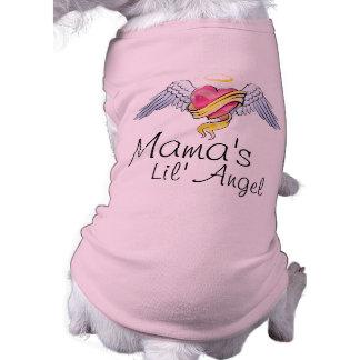 Lil' Angel Mutter T-Shirt