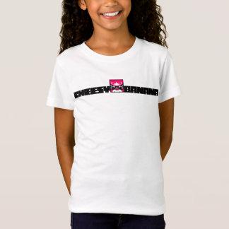 Lil Ladie Opern-Maske T-Shirt