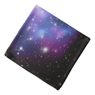 Lila Galaxie-Gruppe