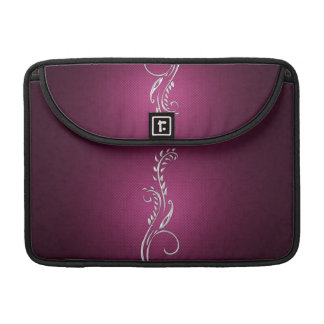 Lila MacBook Prohülse MacBook Pro Sleeve