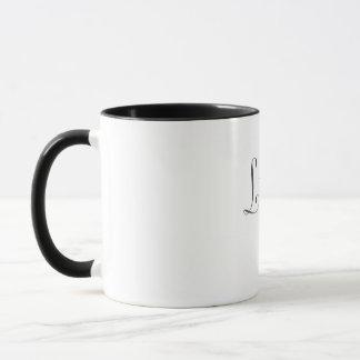 Lilien-Tasse Tasse