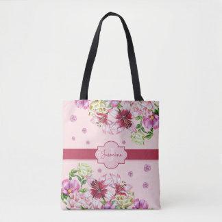 Lilien-u. Pfingstrosen-Blumenrosa