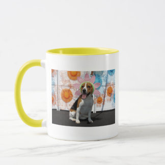 Lilly - Beagle -2 Tasse