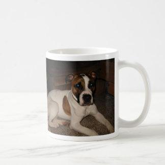 Lilly-Rettung Hund Tasse