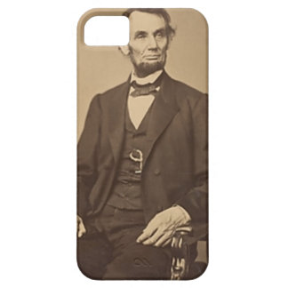 Lincoln iPhone 5 Case