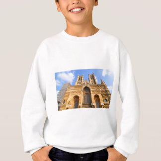 Lincoln-Kathedrale Sweatshirt