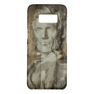 Lincoln Memorial Washington DC Abraham Lincoln Case-Mate Samsung Galaxy S8 Hülle