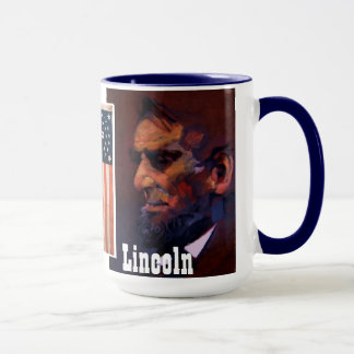 LINCOLN TASSE