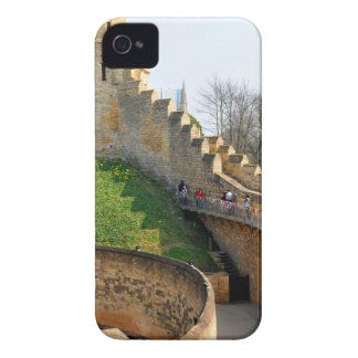 Lincon Schloss iPhone 4 Case-Mate Hülle