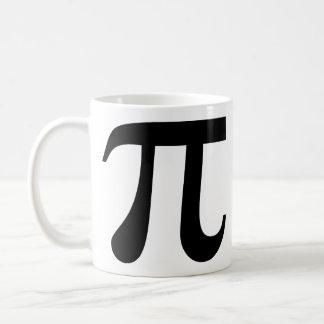 "Linkshändiges Symbol des Riese-""PU"" Kaffeetasse"