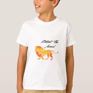 Lion Jungle T-Shirt