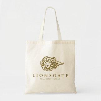 Lionsgate wirkliche Anwesen-Gruppen-Tasche Tragetasche