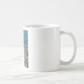 Liquidartz Entwürfe Kaffeetasse