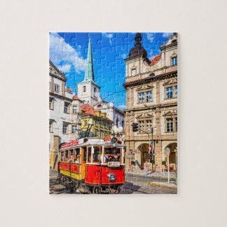 Lissabon, Portugal Puzzle