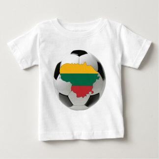 Litauen-Nationalmannschaft Baby T-shirt