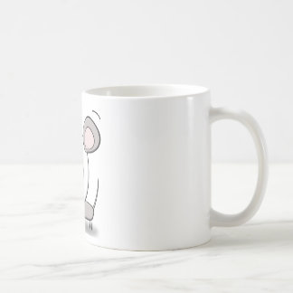 little mouse tasse