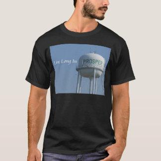 Live lang in (TX) erweitern sich UnisexT - Shirt