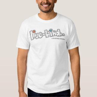 Live-nettes Jungen T-Stück T-shirts