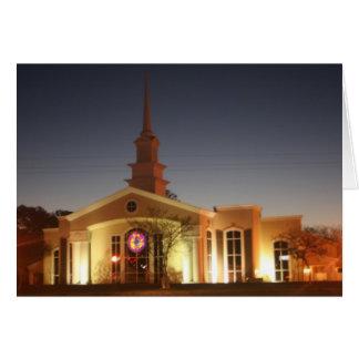 Live Oak-Evangelisch-methodistische Kirche Karte