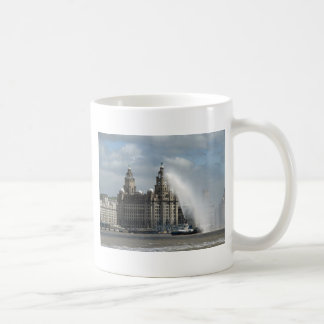 Liverpool Kaffeetasse