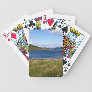 Loch Spelve, Schottland Poker Karten