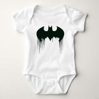 Logo Batman-Symbol-| Spraypaint Babybody
