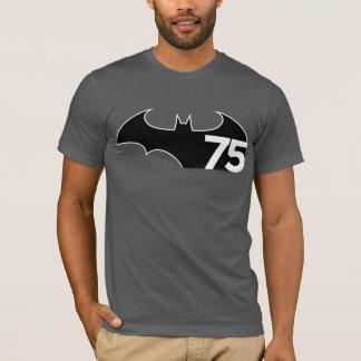Logo Batmans 75 T-Shirt