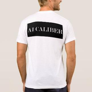 Logo des Kaliber-A1 T-Shirt