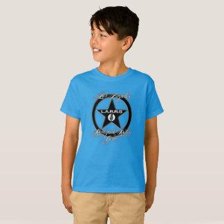 Logo-T - Shirt der Kind LARRG