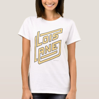Lois Weg-Logo T-Shirt