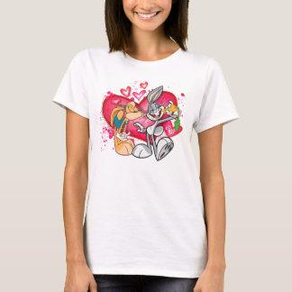 Lola u. Wanzen-Liebe T-Shirt